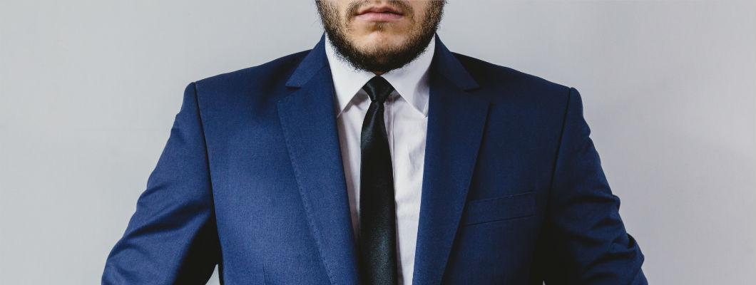10 ways men dress wrong