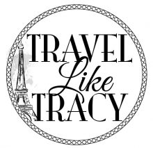 Travel Like Tracy